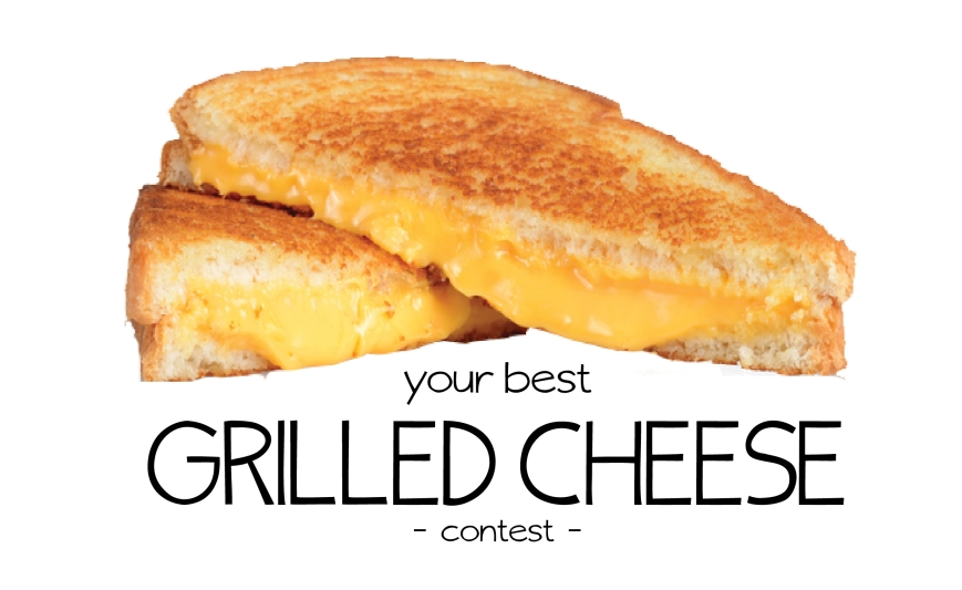 your best grilled cheese contest